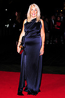 www.acepixs.com<br /> <br /> October 15 2017, London<br /> <br /> Amanda Nevill arriving at the UK Premiere of 'Three Billboards Outside Ebbing, Missouri' during the closing night gala of the 61st BFI London Film Festival at the Odeon Leicester Square on October 15, 2017 in London, England. <br /> <br /> By Line: Famous/ACE Pictures<br /> <br /> <br /> ACE Pictures Inc<br /> Tel: 6467670430<br /> Email: info@acepixs.com<br /> www.acepixs.com