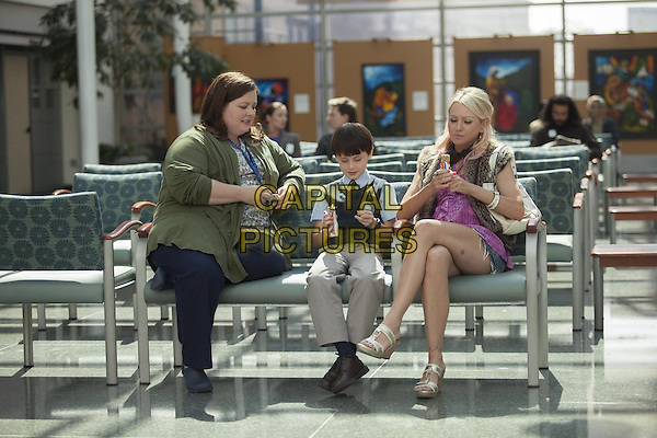 Melissa McCarthy, Naomi Watts and Jaeden Lieberher<br /> in St. Vincent (2014)<br /> *Filmstill - Editorial Use Only*<br /> CAP/NFS<br /> Image supplied by Capital Pictures