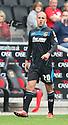 Jimmy Smith of Stevenage<br />  - MK Dons v Stevenage - Sky Bet League One - Stadium MK, Milton Keynes - 28th September 2013. <br /> © Kevin Coleman 2013