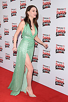 Anya Taylor-joy<br /> arriving for the Empire Awards 2018 at the Roundhouse, Camden, London<br /> <br /> ©Ash Knotek  D3389  18/03/2018
