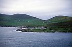 Dursey Island, Beara peninsula, County Cork, Ireland