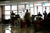 Senior Citizens Prom 2005