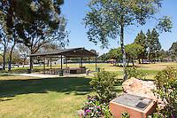 Buena Park Memorial Grove at Boisseranc Park