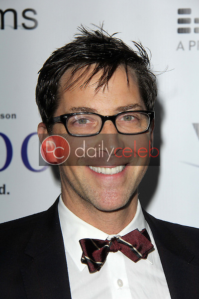 """Dan Bucatinsky<br /> at the """"Bridegroom"""" Los Angeles Special Screening, Academy of Motion Picture Arts and Sciences, Beverly Hills, CA 10-15-13<br /> David Edwards/Dailyceleb.com 818-249-4998"""