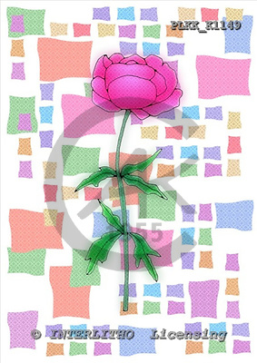 Kris, FLOWERS, paintings, PLKKK1149,#f#