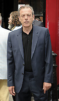 LESLIE GRANTHAM<br /> The Wendy Richard blue plaque unveiling, Shepherd's Tavern, London, England.<br /> July 5th, 2009<br /> CAP/CAN<br /> &copy;Can Nguyen/Capital Pictures