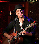 Will Swenson previews Feinsteins/54 Below Show