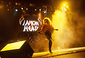 Oct 05, 1983: DIAMOND HEAD - Odeon Hammesmith London