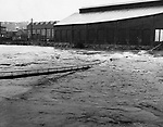 A B Co. So. Power Plant, stream line across river; Waterbury.