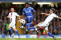 Chelsea v FC Basel 18-Sep-2013