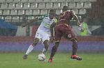 Deportes Tolima venció 0-1 a Once Caldas. Fecha 14 Liga Águila I-2018.