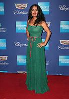 02 January 2018 - Palm Springs, California - Salma Hayek. 29th Annual Palm Springs International Film Festival Film Awards Gala. <br /> CAP/ADM/FS<br /> &copy;FS/ADM/Capital Pictures