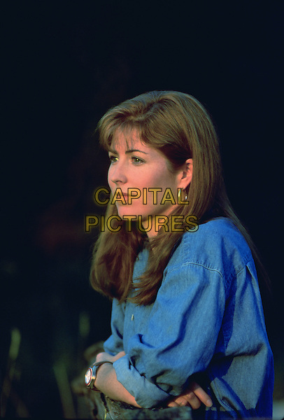 Dana Delany<br /> in Fly Away Home<br /> *Filmstill - Editorial Use Only*<br /> CAP/NFS<br /> Supplied by Capital Pictures