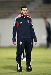 24 March 2004: Ben Olsen during pregame warmups. DC United of Major League Soccer defeated the Wilmington Hammerheads of the Pro Select League 1-0 at the Legion Sports Complex in Wilmington, NC in a Carolina Challenge Cup match..