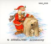 GIORDANO, CHRISTMAS SANTA, SNOWMAN, WEIHNACHTSMÄNNER, SCHNEEMÄNNER, PAPÁ NOEL, MUÑECOS DE NIEVE, paintings+++++,USGI2295,#X#