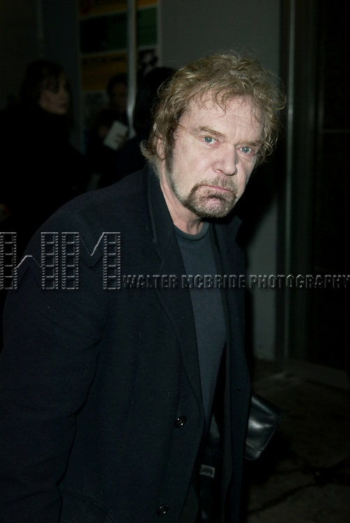 Kevin Conway attending the Opening Night Performance of THE LITTLE DOG LAUGHED at the Second Stage Theatre with an after party at Planet Holllywood in New York City.<br />
