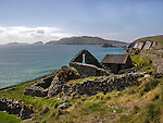 Slea Head with the Blasket Islands in WestKerry.<br /> Picture by Don MacMonagle