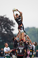 160917 Saracens v Northampton Saints