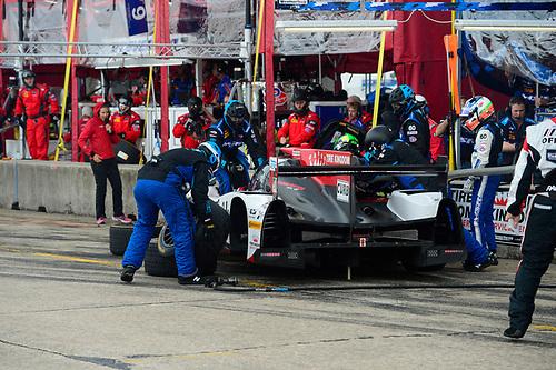 16-19 March, 2016, Sebring, Florida USA<br /> 60, Honda HPD, Ligier JS P2, P, John Pew, Oswaldo Negri, Jr., Olivier Pla<br /> ©2016, Richard Dole<br /> LAT Photo USA