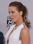 Kate Beckinsale at The 2014 American Music Award held at The Nokia Theatre L.A. Live in Los Angeles, California on November 23,2014                                                                               © 2014Hollywood Press Agency