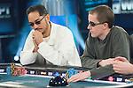 Steve Wong & Joe Pelton