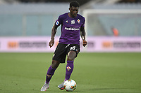 Alfred Duncan of Fiorentina in action during the Serie A football match between ACF Fiorentina and Brescia Calcio at Artemio Franchi stadium in Florence ( Italy ), June 22th, 2020. Play resumes behind closed doors following the outbreak of the coronavirus disease. <br /> Photo Antonietta Baldassarre / Insidefoto