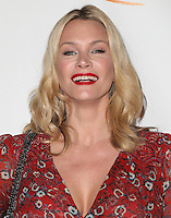 Beverly Hills, CA - NOVEMBER 18: Natasha Henstridge, At 14th Annual Lupus LA Hollywood Bag Ladies Luncheon At The Beverly Hilton Hotel, California on November 12, 2016. Credit: Faye Sadou/MediaPunch