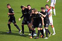 170326 Stirling Sports Premiership Semifinal - Team Wellington v Waitakere United