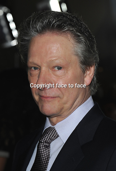 HOLLYWOOD, CA - NOVEMBER 8: Chris Cooper arrives at the 2013 AFI Fest - &quot;August: Osage County&quot; gala screening at TCL Chinese Theatre on November 8, 2013 in Hollywood, California. <br />