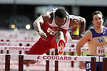WSU Cougar Track & Field - 2010 Track Meet Shots