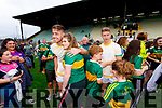 Adrian Spillane, Kerry after the Football All-Ireland Senior Championship Quarter-Final Group 2 Phase 3 match between Kerry and Meath at Páirc Tailteann, Navan on Saturday.