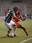 Deportivo Cali vencio 1x0 al Fortaleza en la Liga Aguila I 2016