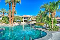 Miracle Desert Hot Springs
