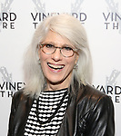 Jamie deRoy attends the Opening Night Performance of 'The Beast In The Jungle' at The Vineyard Theatre on May 23, 2018 in New York City.