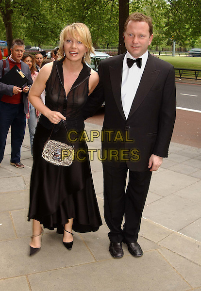 KIRSTY YOUNG.Sony Radio Academy Awards at Le Meridien Grosvenor House.www.capitalpictures.com.sales@capitalpictures.com.©Capital Pictures