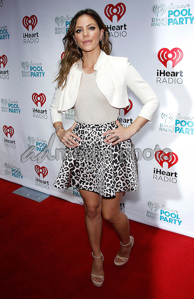 30 May 2015 - Las Vegas, Nevada -  Katharine McPhee.  iHeartRadio Summer Pool Party at Caesars Palace.  Photo Credit: MJT/AdMedia