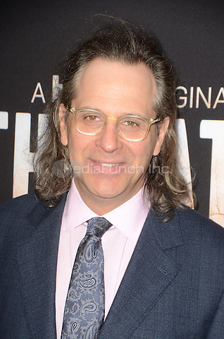 LOS ANGELES, CA - MARCH 21: Jason Katims at the Los Angeles premiere of Hulu's The Path at The ArcLight Hollywood in Los Angeles, California on March 21, 2016. Credit: David Edwards/MediaPunch