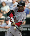 27 June 2007:  Jason Varitek   Seattle Mariners vs Boston Red Sox at Safeco Park in Seattle, Washington.
