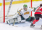 2016-11-25 NCAA: St. Cloud at Vermont Women's Ice Hockey