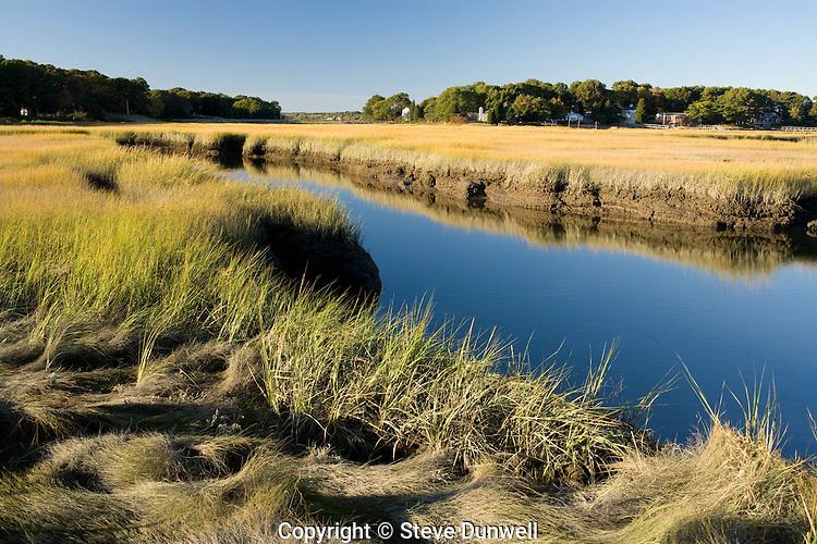 North River, Marshfield, , MA