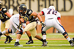 2012.09.01 - NCAA FB - Liberty vs Wake Forest