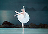The Mariinsky Ballet Theatre<br /> at The Royal Opera House, Covent Garden, London, Great Britain <br /> Press photocall <br /> 27th July 2017 <br /> <br /> Music<br /> Pyotr Il&rsquo;yich Tchaikovsky<br /> <br /> <br /> Viktoria Tereshkina as <br /> Odette/Odile<br /> <br /> <br /> Photograph by Elliott Franks <br /> Image licensed to Elliott Franks Photography Services