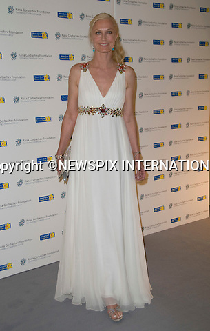 "JOELY RICHARDSON.Raisa Gorbachev Foundation 5th Annual Gala Dinner hosted by President Mikhail Gorbachev, Evgeny Lebedev and Geordie Greig, Hampton Court,London_05/06/2010..Mandatory Credit Photo: ©DIAS-NEWSPIX INTERNATIONAL..**ALL FEES PAYABLE TO: ""NEWSPIX INTERNATIONAL""**..IMMEDIATE CONFIRMATION OF USAGE REQUIRED:.Newspix International, 31 Chinnery Hill, Bishop's Stortford, ENGLAND CM23 3PS.Tel:+441279 324672  ; Fax: +441279656877.Mobile:  07775681153.e-mail: info@newspixinternational.co.uk"