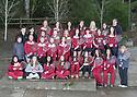 2015-2016 KHS Girls Tennis