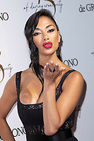 Nicole Scherzinger attends the De Grisogono party during the 71st annual Cannes Film Festival on May 15, 2018 in Cannes, France.<br /> CAP/NW<br /> &copy;Nick Watts/Capital Pictures /MediaPunch ***NORTH AND SOUTH AMERICAS ONLY***