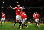 101113 Manchester Utd v Arsenal