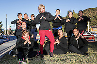 Grupo Fitnes casa100chihuahua