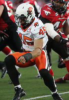 Jason Arakgi BC Lions 2012. Photo F. Scott Grant