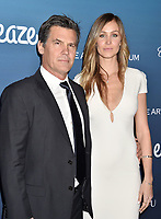 LOS ANGELES, CA - JANUARY 05: Josh Brolin (L) and Kathryn Boyd attend Michael Muller's HEAVEN, presented by The Art of Elysium at a private venue on January 5, 2019 in Los Angeles, California.<br /> CAP/ROT/TM<br /> ©TM/ROT/Capital Pictures