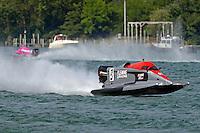 Johnny Fleming, #9<br /> <br /> Trenton Roar On The River<br /> Trenton, Michigan USA<br /> 17-19 July, 2015<br /> <br /> &copy;2015, Sam Chambers